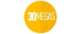 INTERNET FIBRA ÓPTICA 30 MEGAS