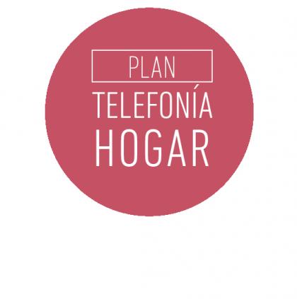 PLAN TELEFONÍA HOGAR