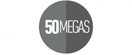 INTERNET FIBRA ÓPTICA 50 MEGAS